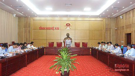 Nghe An: Phat trien dong bo ha tang cac dich vu tai chinh ngan hang - Anh 4