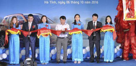 Hyundai Thanh Cong khai truong them 3 dai ly 3S moi - Anh 1