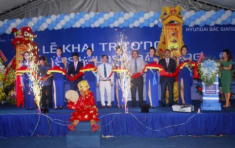 Hyundai Thanh Cong khai truong them 3 dai ly 3S moi - Anh 3