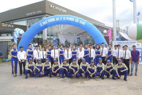 Hyundai Thanh Cong khai truong them 3 dai ly 3S moi - Anh 4