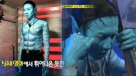 Hanh trinh lot xac tu linh moi den 'ong trum Running Man' cua Lee Kwang Soo - Anh 11