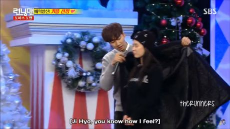 Hanh trinh lot xac tu linh moi den 'ong trum Running Man' cua Lee Kwang Soo - Anh 20