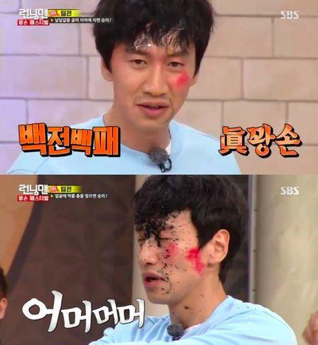 Hanh trinh lot xac tu linh moi den 'ong trum Running Man' cua Lee Kwang Soo - Anh 23