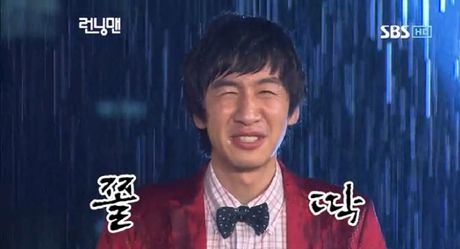 Hanh trinh lot xac tu linh moi den 'ong trum Running Man' cua Lee Kwang Soo - Anh 4