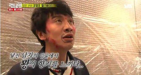 Hanh trinh lot xac tu linh moi den 'ong trum Running Man' cua Lee Kwang Soo - Anh 7