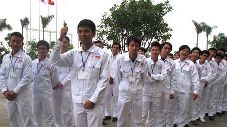Thong bao tuyen ung vien dieu duong, ho ly di lam viec tai Nhat Ban khoa 5/2016 - Anh 2