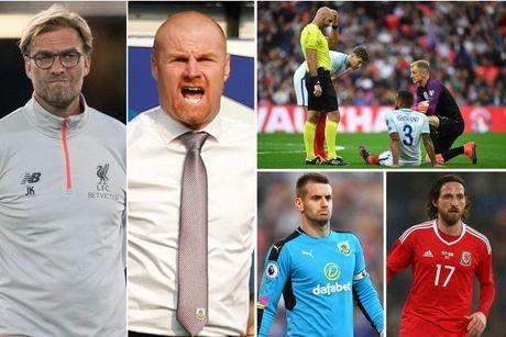 6 ngoi sao nghi da Premier League vong 8 vi dinh 'Virus FIFA' - Anh 1