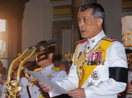 Vi sao Thai tu Thai Lan xin hoan len ngoi ke vi quoc vuong Bhumibol Adulyadej? - Anh 1