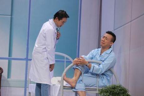 Tran Thanh bi ban dien 'chat chem' toi boi vi Hari Won - Anh 1