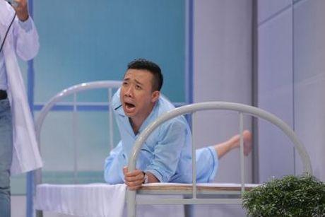 Tran Thanh bi ban dien 'chat chem' toi boi vi Hari Won - Anh 4