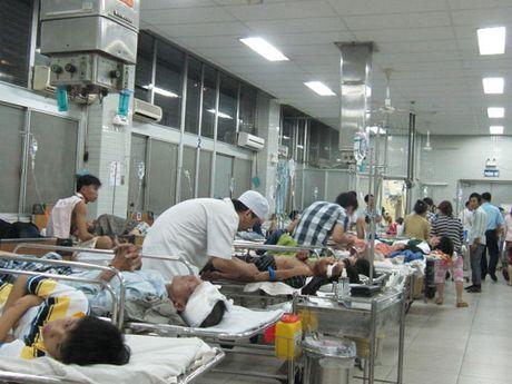 TP.HCM ban hanh 3 tinh huong uu tien bao dong do cuu nguoi nguy kich - Anh 1