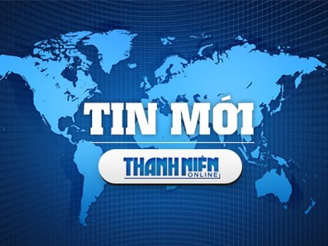 TP.HCM chi moi co 2 nha may xu ly nuoc thai - Anh 1