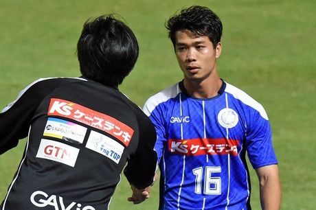 Chonburi len tieng khang dinh khong chieu mo Cong Phuong - Anh 1