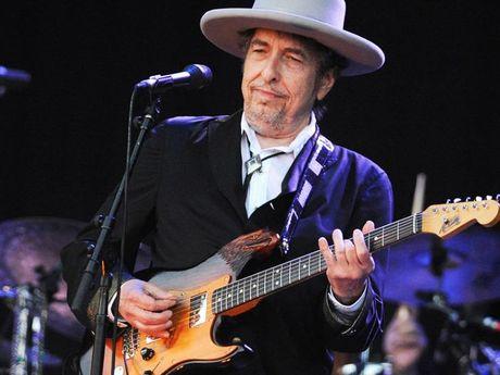 Nghe lai nhung ca khuc bat hu cua Bob Dylan - Anh 1