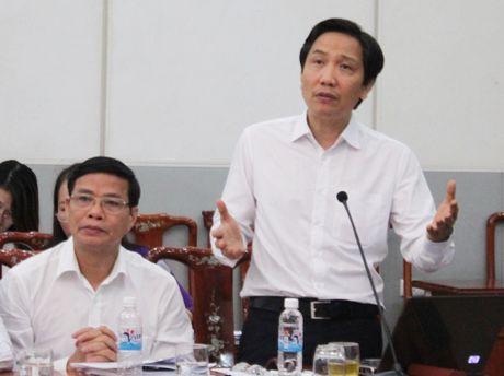 Ong Vo Kim Cu: Phai coi Lien minh HTX la 'hoi dac thu' - Anh 2