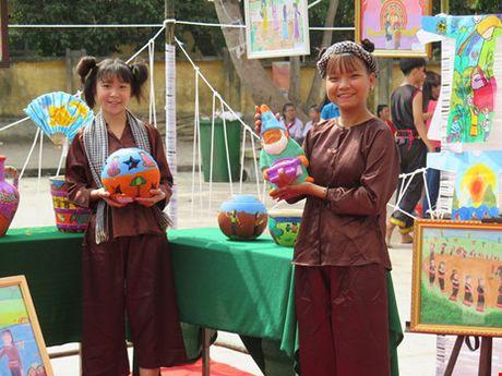 Chinh phu chi dao xay dung lo trinh mien hoc phi THCS - Anh 1