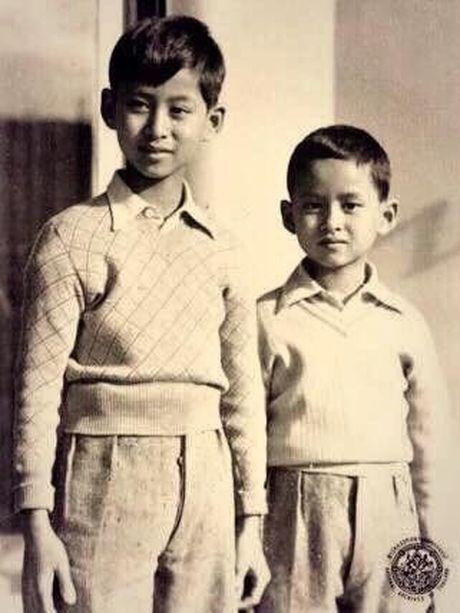 Bhumibol Adulyadej - trai tim, linh hon cua nguoi dan Thai - Anh 2