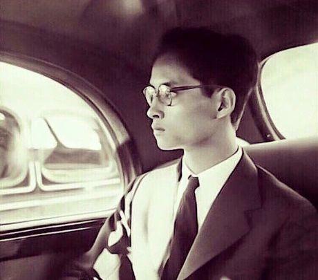 Bhumibol Adulyadej - trai tim, linh hon cua nguoi dan Thai - Anh 7
