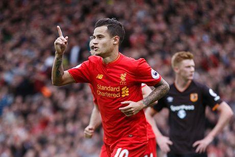 Fellaini co don trong doi hinh ket hop MU vs Liverpool - Anh 11