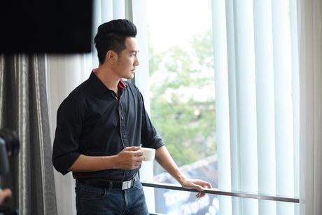 Ca si Nguyen Phi Hung: 'Toi khong voi vang tim kiem ban doi' - Anh 1