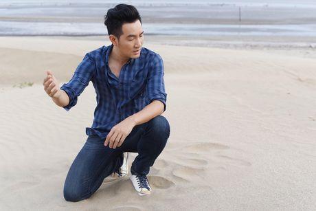 Ca si Nguyen Phi Hung: 'Toi khong voi vang tim kiem ban doi' - Anh 2