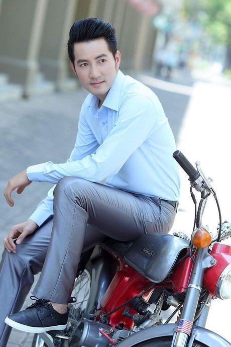 Ca si Nguyen Phi Hung: 'Toi khong voi vang tim kiem ban doi' - Anh 3