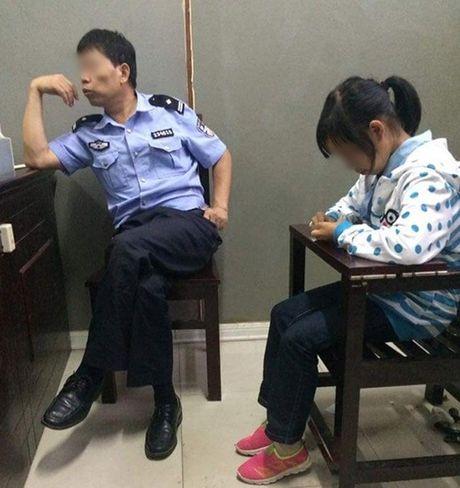 Manh moi nghi be 12 tuoi mang thai tung o Dong Anh - Anh 1
