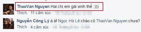 Phan ung khong ngo cua Thao Van khi Cong Ly co tinh moi - Anh 2