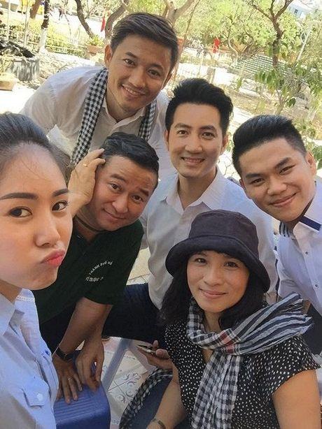 Phan ung khong ngo cua Thao Van khi Cong Ly co tinh moi - Anh 5