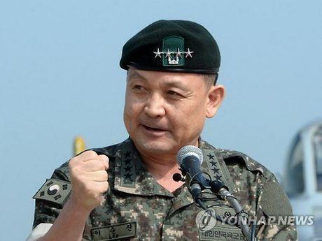 My - Han ban muu doi pho Trieu Tien - Anh 1
