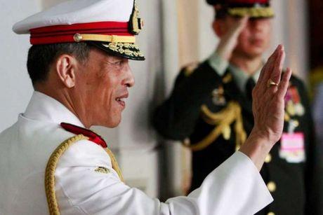 Hoang Thai tu se cho thoi diem phu hop de ke vi - Anh 1