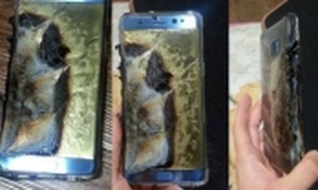 Samsung khai tu Galaxy Note 7, kinh te Viet co bi anh huong? - Anh 2