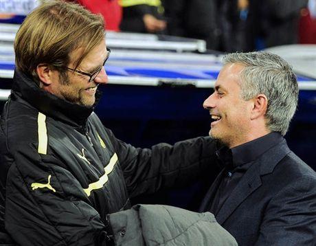 Ban sao dac biet cua Mourinho khien ong phai dau dau... moi khi doi dau - Anh 1