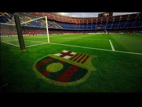 Khi Barca day Real… kiem tien - Anh 1