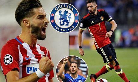 CAP NHAT toi 14/10: Khong thich Real, Sir Alex tung chao ban Ronaldo cho... Barca. Griezmann 'phan phao' Ribery - Anh 3