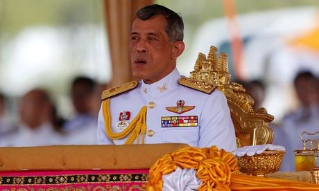 Dat nuoc Thai Lan se ra sao sau khi Quoc vuong qua doi? - Anh 2