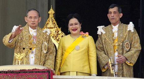 Dat nuoc Thai Lan se ra sao sau khi Quoc vuong qua doi? - Anh 3