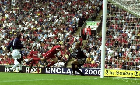 10 tran thang ngot ngao nhat cua MU truoc Liverpool - Anh 2