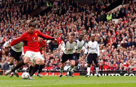 10 tran thang ngot ngao nhat cua MU truoc Liverpool - Anh 3
