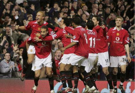 10 tran thang ngot ngao nhat cua MU truoc Liverpool - Anh 4
