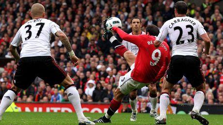 10 tran thang ngot ngao nhat cua MU truoc Liverpool - Anh 7