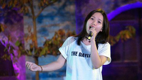 Nghe si hang dau lang dien anh lam 'nguoi mau' Festival ao dai Ha Noi - Anh 15