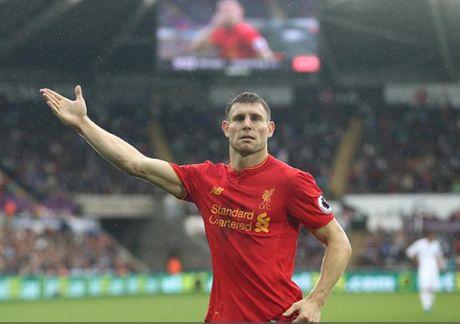 Doi hinh 'sieu khung' cua su ket hop giua MU va Liverpool - Anh 5