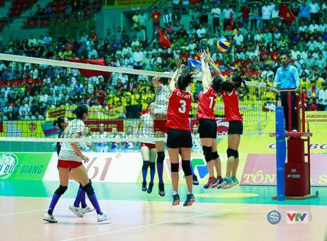 Thang nhanh tuyen Viet Nam, Chonburi vo dich giai VTV Cup 2016 - Anh 1