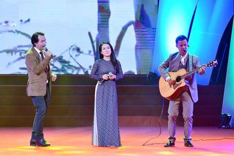 Toan canh le ton vinh Tu hao Nong dan Viet Nam 2016 - Anh 12