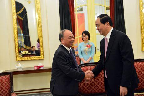 Toan canh le ton vinh Tu hao Nong dan Viet Nam 2016 - Anh 3