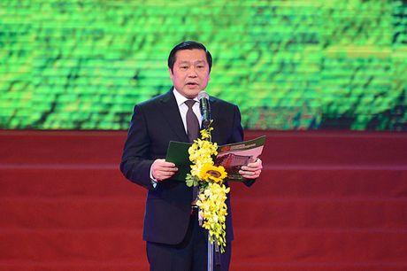 Toan canh le ton vinh Tu hao Nong dan Viet Nam 2016 - Anh 4