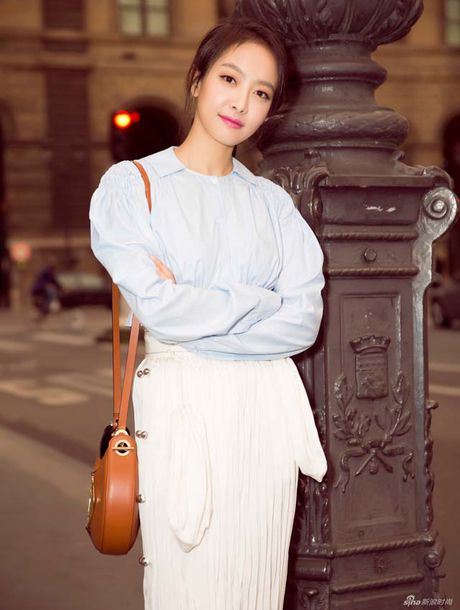 Trang diem goi cam trong sac thu hut hon nhu my nhan showbiz - Anh 6