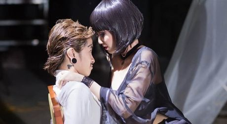 Xem bo anh de biet vi sao Linh Miu duoc goi la 'hot girl canh nong' - Anh 3