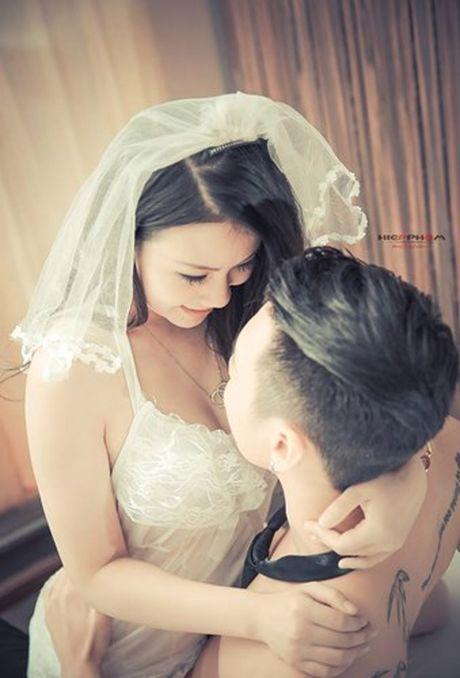 Xem bo anh de biet vi sao Linh Miu duoc goi la 'hot girl canh nong' - Anh 5